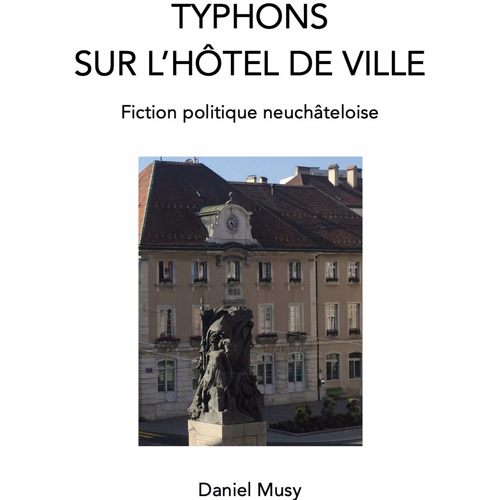 """Site de """"Typhons sur l'Hôtel de Ville"""""""